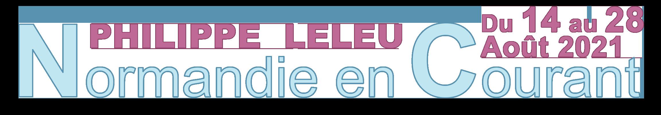 La Normandie En Courant 2021
